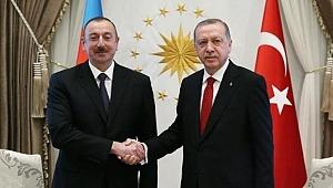 Aliyev, Erdoğan'dan iki ilin MHP'ye bırakılmasını istemiş