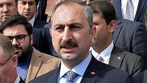 Bakan Gül'den uyarı: