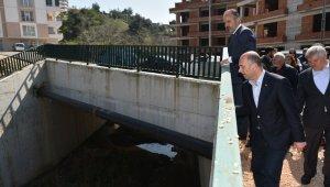 """Başkan Aktaş, """"Mudanya'da muhatap bulamıyoruz"""" - Bursa Haberleri"""