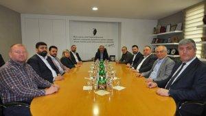 Başkan Uğurdağ'dan istihdam seferberliğine çağrı - Bursa Haberleri