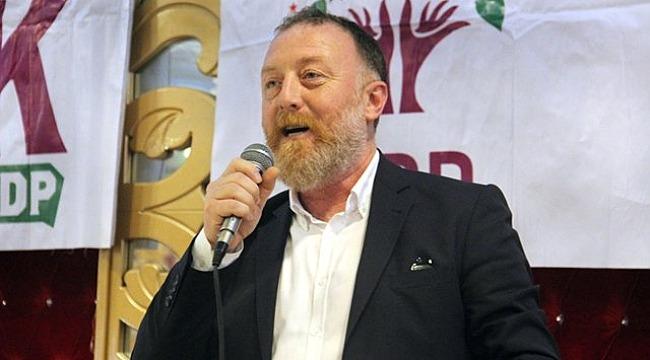 Başsavcılık HDP Eş Genel Başkanı için hareket geçti
