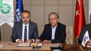 BESAŞ'ta toplu sözleşme sevinci - Bursa Haberleri