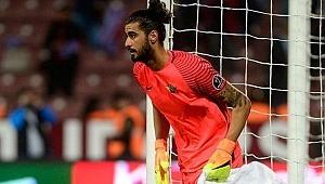 Beşiktaş'tan Galatasaray'a 'Fatih Öztürk' çalımı