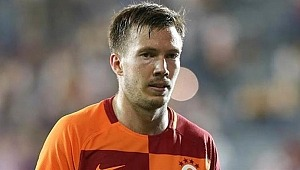 Beşiktaş'tan Martin Linnes'e kanca