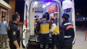 Bıçakladığı şahıs sokak ortasında silah vurdu - Bursa Haberleri
