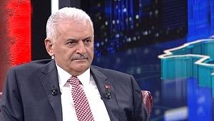 Binali Yıldırım HDP Sorusuna Çok Net Yanıt Verdi: Bu Seçim Benim Seçimim, Ankara'nın Değil