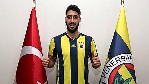 Bir kere bile Fenerbahçe formasını giymeden sezonu kapattı