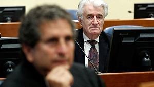 'Bosna Kasabı' Karadziç'in cezası belli oldu