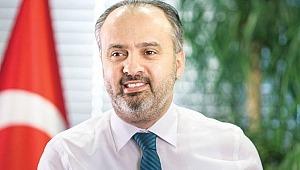Bursa'nın gelecek 50 yılı planlanıyor - Bursa Haberleri