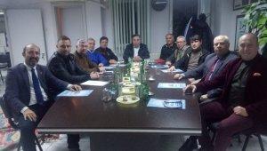 Bursa'da amatör spor için güç birliği - Bursa Haberleri