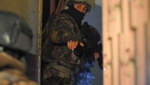 Bursa'da PKKKCK operasyonu: 15 gözaltı - Bursa Haberleri