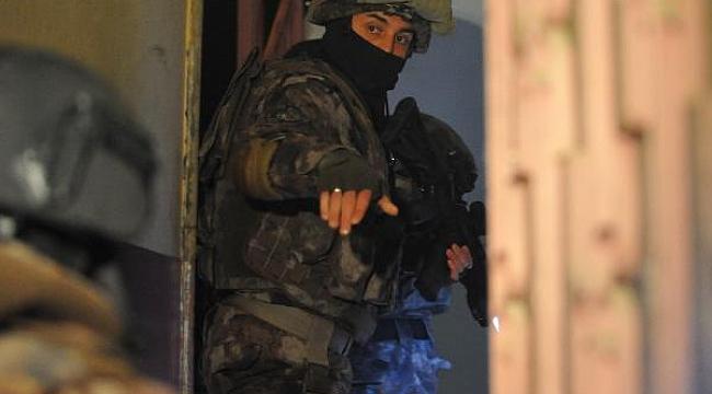 Bursa'da PKKKCK operasyonu: 8 gözaltı - Bursa Haberleri