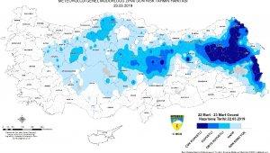 Bursalı çiftçilere don uyarısı - Bursa Haberleri
