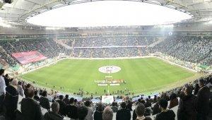 Bursaspor - Galatasaray maçından notlar - Bursa Haberleri