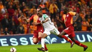 Bursaspor ile Galatasaray ligde 100'üncü randevusunda - Bursa Haberleri