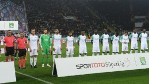 Bursaspor'da ilk 11'in değişmez isimleri - Bursa Haberleri