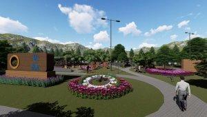 Bursa'ya 1,5 milyon metrekarelik 8 yeni dev park inşa ediliyor - Bursa Haberleri