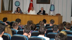 BUÜ'den 25 alanda 191 doktora öğrencisine YÖK bursu - Bursa Haberleri