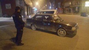 Çalıntı otomobil polis ekiplerince 10 dakika sonra yakalandı - Bursa Haberleri