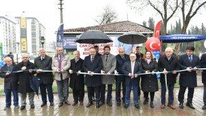 Can dostlarımız Büyükşehir korumasında - Bursa Haberleri