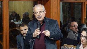 CHP Antalya'da, Öcalan sempatizanı bir aday daha