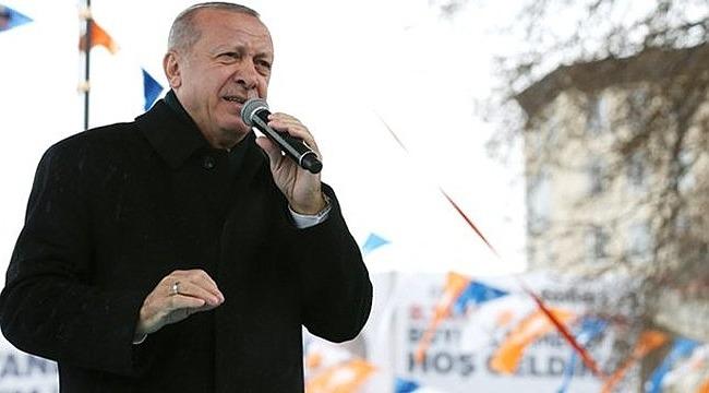 Cumhurbaşkanı Erdoğan: Anket Firmalarıyla Seçim Falı Açıyorlar