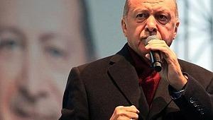 Cumhurbaşkanı Erdoğan'dan Çok Çarpıcı Ayasofya Çıkışı: Bu Oyunlara Gelmeyelim!