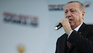 Cumhurbaşkanı Erdoğan'dan Kılıçdaroğlu ve Akşener'e sert sözler,