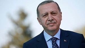 Cumhurbaşkanı Erdoğan'dan Merak Uyandıran Sosyal Medya Paylaşımı