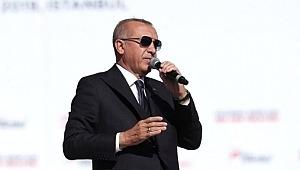 Cumhurbaşkanı Erdoğan: Hepinizin Kimliğini Biliyoruz, Seçimden Sonra Faturasını Keseceğiz