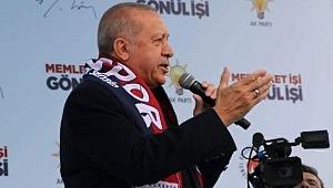 Cumhurbaşkanı Erdoğan: Milletimiz Öfkesinde Elbette Haklıdır!