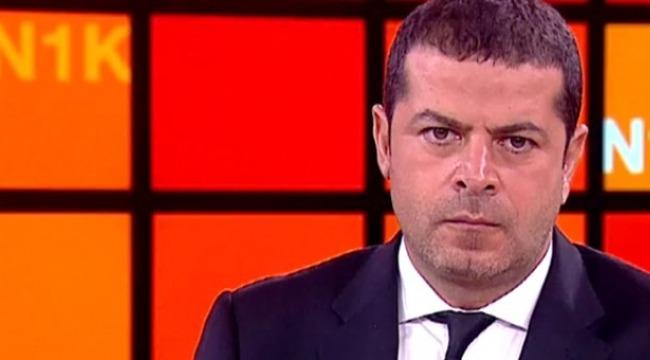 Cüneyt Özdemir Sosyal Medya'dan İsyan Etti: Biraz Delikanlı Ol