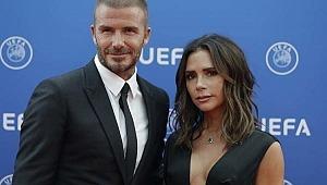David Beckham'ın çılgın planı