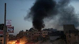 DEAŞ İdlib'e çıktı... Ankara'ya göre Esad yol veriyor