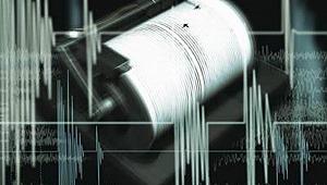Denizli 3.9 büyüklüğünde depremle sallandı