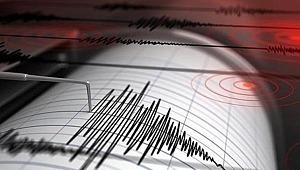 Denizli'de korkutan bir deprem daha oldu