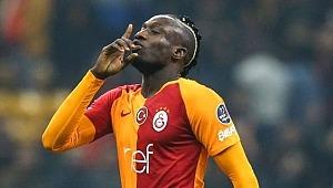 Diagne'nin neden gol atamadığı anlaşıldı