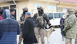 Diyarbakır'da 'muhtarlık' kavgası