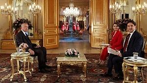 """Erdoğan: """"Bu tür adamların adaylıklarının baştan silinip atılması lazım"""""""