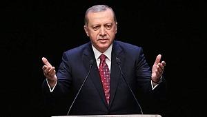 Erdoğan'dan teşkilata son 10 gün uyarısı