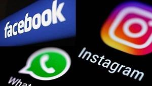 Facebook, Instagram çökmüştü, Bakanlıktan açıklama geldi