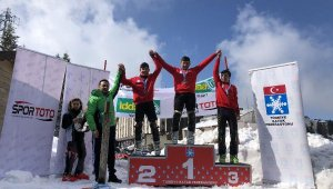 FIS Çocuk Kupası Uludağ'da tamamlandı - Bursa Haberleri