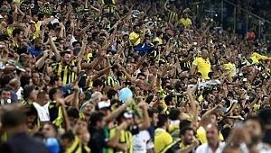 Galatasaray ve Beşiktaş'a fark attılar