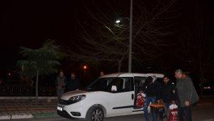 Gemlik polisinden şehirlerarası hırsızlık operasyonu - Bursa Haberleri