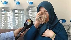Günde 25 Litre Su İçen 66 Yaşındaki Kadının Şok Eden Hayat Hikayesi!