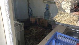 Haber alamadıkları komşularını evde ölü buldular - Bursa Haberleri