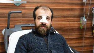 Hasta yakınları doktor ve yanındaki öğretmeni dövdü