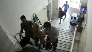Hastanede darp iddiası.. Ağır sakinleştirici etkisindeki kadına saldırdılar