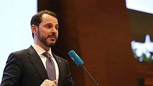 Hazine ve Maliye Bakanı Berat Albayrak: KDV Uyuşmazlığında Son Noktaya Geldik, Külliye Az Önce İmzaladı