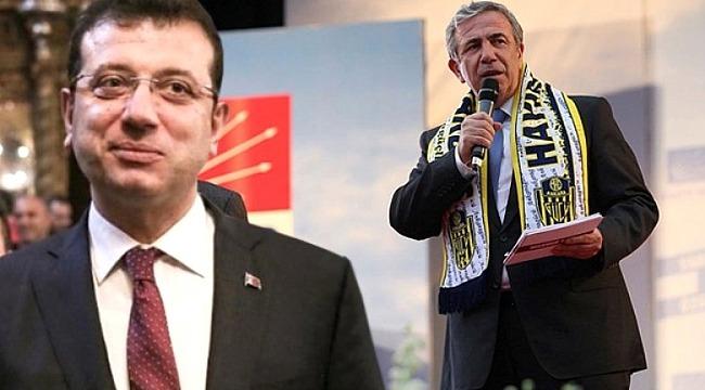 HDP'den çok konuşulacak İmamoğlu ve Yavaş açıklaması